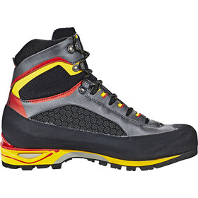 La Sportiva Trango Tower GTX Shoes Herren black/yellow